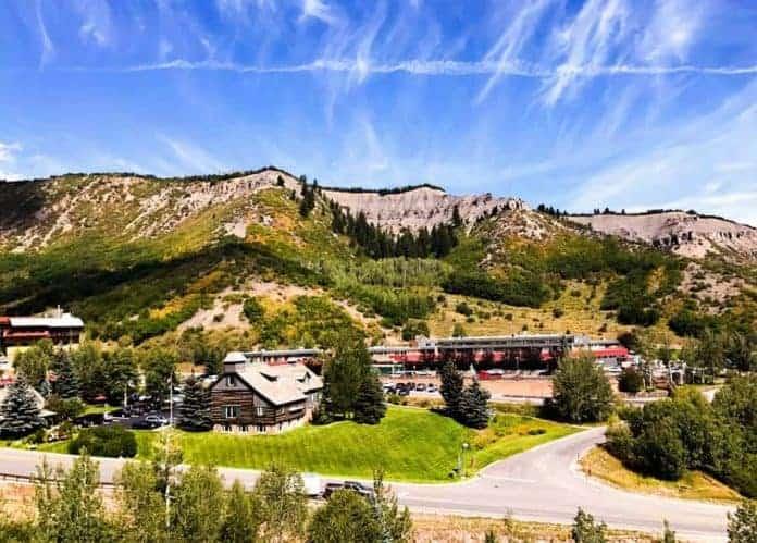 Aspen, Colorado, Estados Unidos