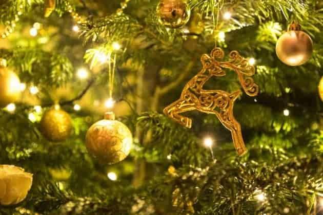 decoraciones navideñas 2017-2018