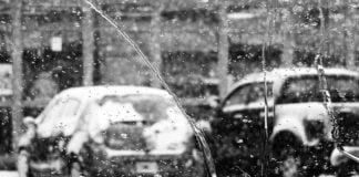 lluvia helada
