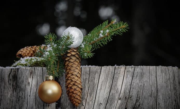 decoraciones navideñas 2018-2019