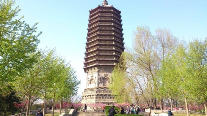 144 horas sin visa en Beijing