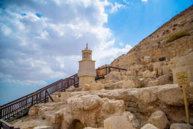 Palacio de Herodión